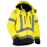 Blaklader 4937 ANSI Class 3 Hi-Vis Shell Safety Jacket