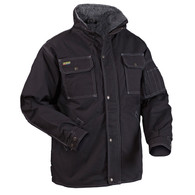Blaklader 4816 ToughGuy Pile Lined Jacket - Black