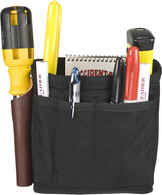 Occidental Leather 9512 Task Pouch Tool Bag
