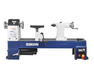 Rikon 70-220VSR 12 1/2 x 20 in. Variable Speed VSR Midi Lathe