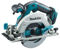 Makita XSH03Z 18V LXT 4.0 AH Cordless Lithium-Ion 6-1/2 in. Brushless Circular Saw - Tool Only