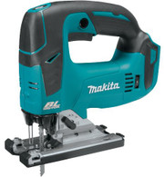 Makita XVJ02Z 18V Lithium-Ion LXT Brushless Cordless Jig Saw - Tool Only