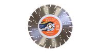 Husqvarna 585580801 14 inch Vari-Cut Plus Diamond Blade