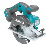 Makita XSC02Z 18V LXT® Lithium-Ion Brushless Cordless 5-7/8 Inch Metal Cutting Saw, Tool Only