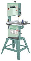 General International 90-040 M1 12 Inch Wood Cutting Bandsaw