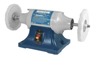 Rikon 81-600 6 Inch Bench Top Buffer