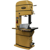 Powermatic 1791258B PM2013B-3 20 In Bandsaw, 5HP 3PH 230/460V