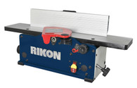 Rikon 20-600H 6 in. Jointer with Helical Cutterhead