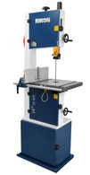 Rikon 10-326 14 Inch 1.75 HP Deluxe Bandsaw with Rip Fence