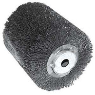 Makita 794383-5 240 Grit Fine Nylon Brush Wheel 9741 Wheel Sander