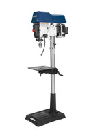 Rikon 30-217 17 Inch V/S Floor Model Drill Press - New!