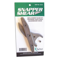 Snapper Shear 42253 Siding Replacement Blade Kit for SS5204, SS424 and SS422 Shear Models