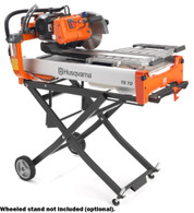 Husqvarna TS 70 967318101 Rip Cut Portable Masonry And Tile Saw