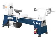 Rikon 70-105 10 x 18 inch Mini Lathe