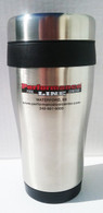 Performance Line Tool Center ST58 16 Ounce Insulated Coffee Mug