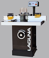 Laguna MSHAP5010-0130 Pro Shaper 5Hp 220V 1 Phase