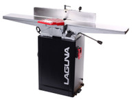 "Laguna MJOIN6100-0130 6"" Wedgebed Jointer ShearTec II  is at the cutting edge of spiral cutterhead technology"