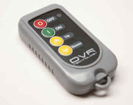 Nova 55522 DVR Wireless Remote is designed to enhance your Wood Turning experience with your NOVA DVR Lathe.