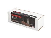 TEKTON 66533   7-pc. Pin Punch Set (1/16-1/4 in.) smoothly drives out or inserts hollow pins or springs to repair or service guns, small equipment, machines, and vehicles.