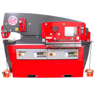 Edwards 110/65 Ton Elite Dual Operator Ironworker