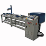 Baileigh PTP-1110 1013218 Plasma Tube Profiling Machine, (Product image is only a representation, actual product appearance may differ slightly)