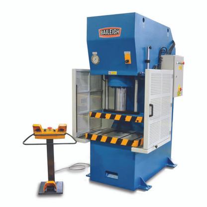 Baileigh CFP-112HD C-Frame Press