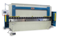 Baileigh BP-14010 CNC Hydraulic Press Brake