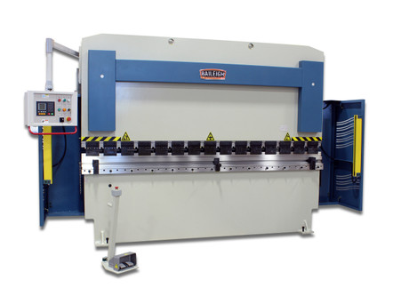 Baileigh BP-17910 CNC Hydraulic Press Brake