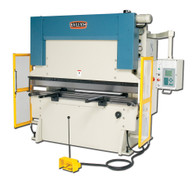 Baileigh BP-9078CNC Hydraulic Sheet Metal Press Brake, (Product image is only a representation, actual product appearance may differ slightly)