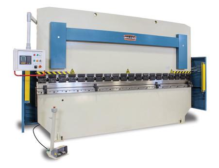 Baileigh BP-17913 CNC Hydraulic Press Brake