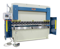 Baileigh BP-22413 CNC Hydraulic Press Brake