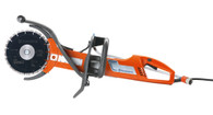 Husqvarna 968388404 Husqvarna K3000 Electric Cut-n-Break Concrete Saw