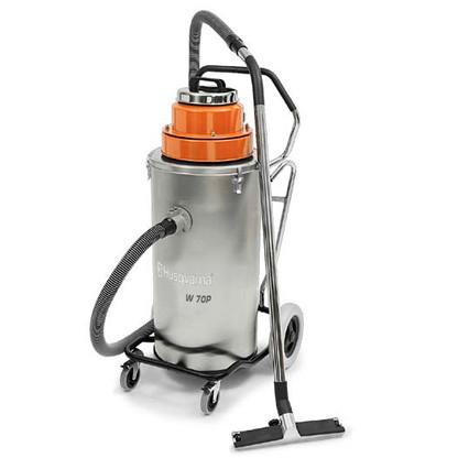 Husqvarna 967664701 W 70P 120v 1PH Slurry Vacuum