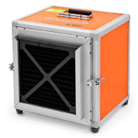 Husqvarna 967664401 A 600 120V 1PH Portable Air Scrubber