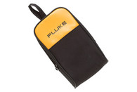 Fluke C25 Soft Carrying Case protects your meter and conveniently carry it from one job to the next with this handy carrying case.