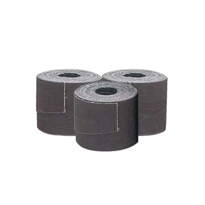 31-830 3 Pc. 5 1/8 in. x 92 1/2 in. 80 Grit Aluminum Oxide Sanding Strips
