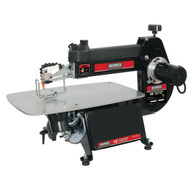 King Indusrtral XL-16 163508 16 Inch Variable Speed Scroll Saw
