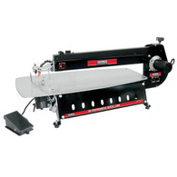 King Industrial XL-30/100 30 In Variable Speed Scroll Saw