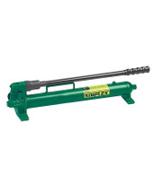 Simplex P42 Light Weight 2 Speed Hand Pump For Single-Acting Cylinders