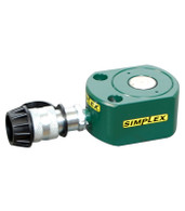 Simplex RFS30 Hydraulic Steel Cylinder 30 Ton 0.50 In Single Acting