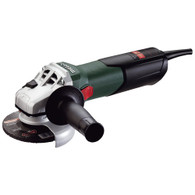 Metabo 600354420 W 9-115 4.5IN Grinder W/Auto Clutch