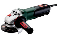 Metabo 600380420 WP 9-115 4 1/2IN Paddle Switch Grinder