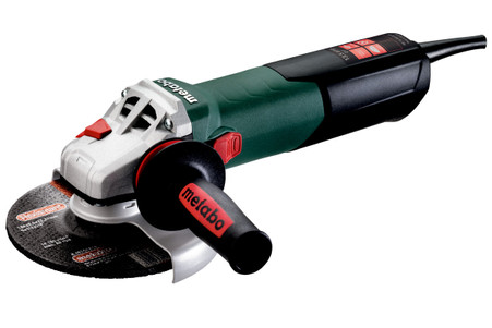 Metabo 600464420 W15-150 6IN Angle Grinder