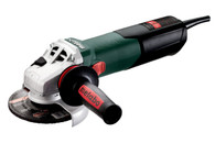 Metabo 600408420 W 12-125 HD 5IN Angle Grinder