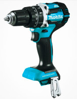 Makita XPH12Z 18V LXT Baretool Cordless Lithium-Ion Brushless 1/2 In. Hammer Drill