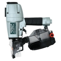 Hitachi NV65AH2 Coil Siding Nailer