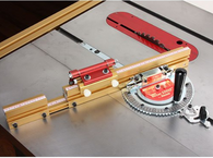Incra Miter1000SE Miter Gauge Special Edition with Telescoping Fence
