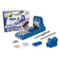 Kreg K4 Pocket Screw Jig Kit