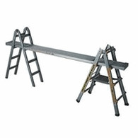 Little Giant 10813 8'-13' Telescoping Work Plank