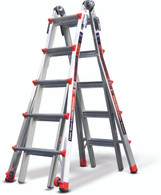 Little Giant 12017 Revolution XE Lightweight Ladder 17 foot